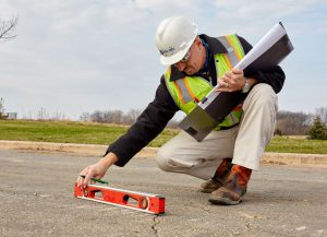 Paving Projects and the Benefits of Winter or Early Spring Bidding | Benchmark Inc.